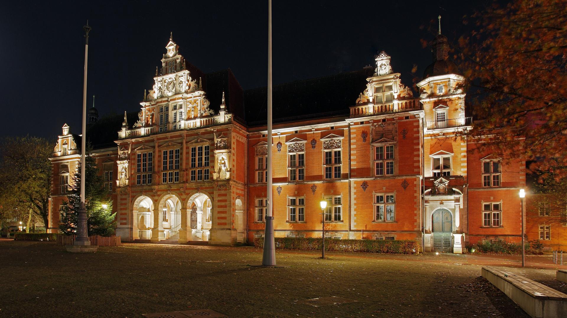Harburger Rathaus 002