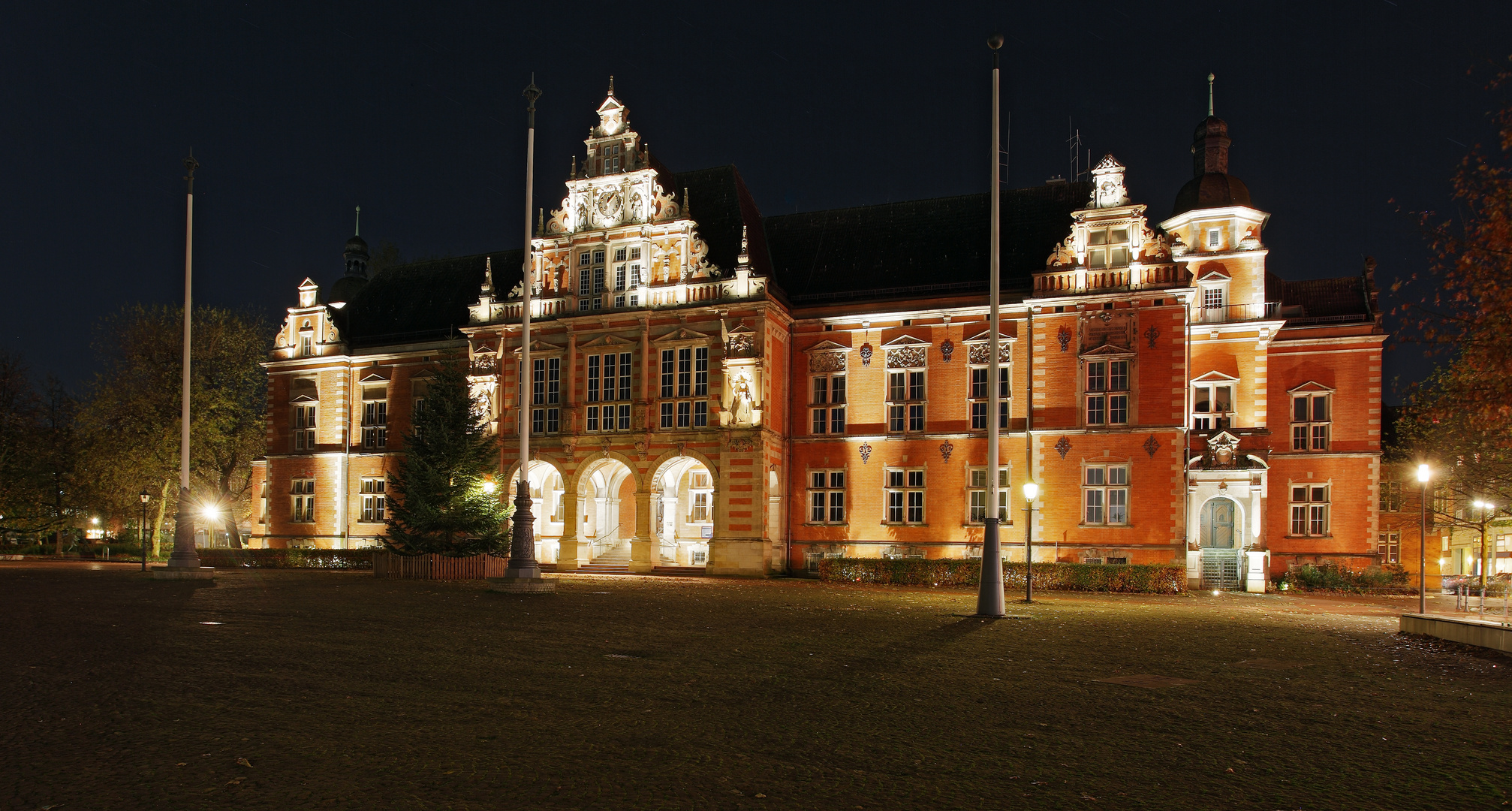 Harburger Rathaus 003