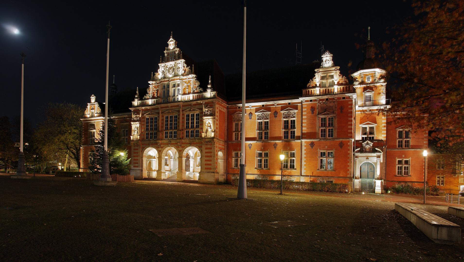 Harburger Rathaus 005