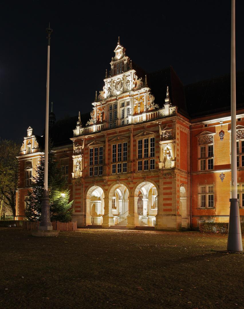 Harburger Rathaus 006