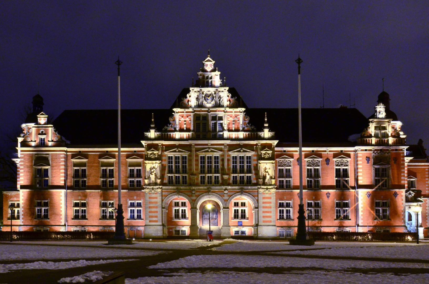 Harburger Rathaus