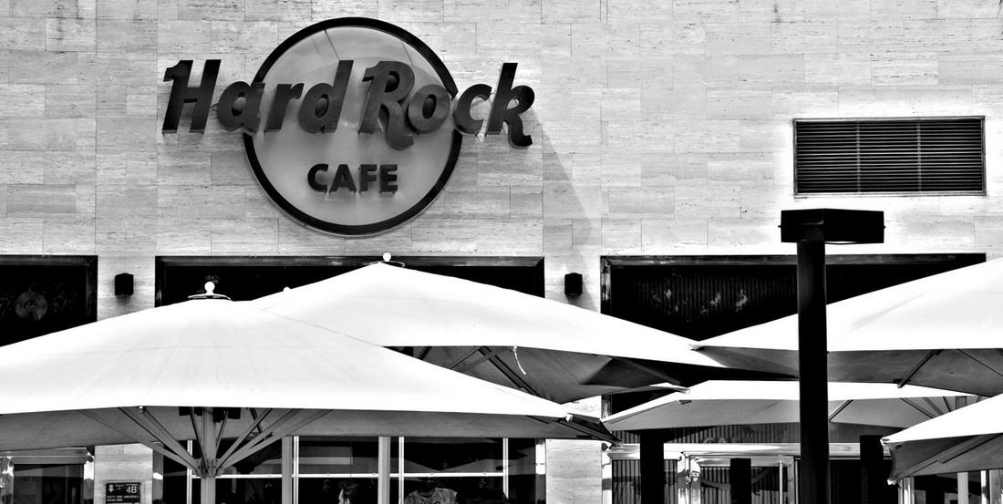 Hard Rock Cafe Palma