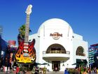 Hard Rock Cafe, Universal Citywalk