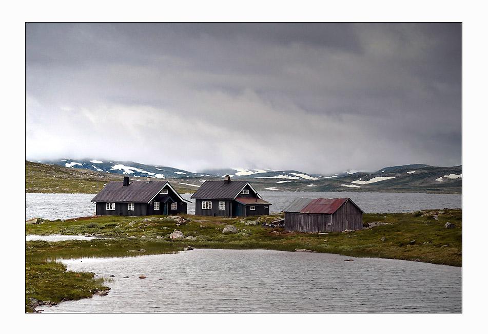 Hardangervidda II