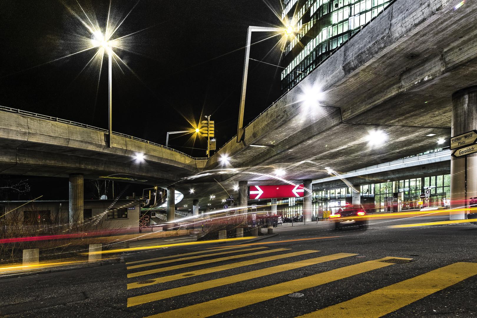 Hardbrücke Zürich2