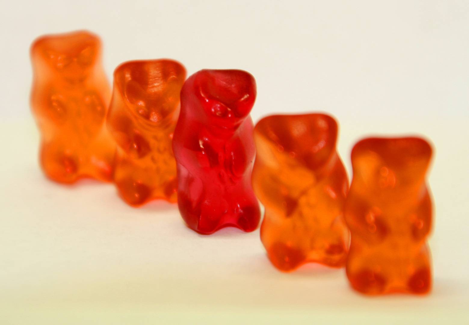 HARIBO - Be different