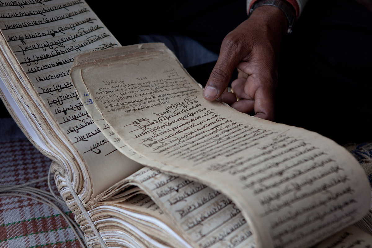 Haridwar Totenbuch