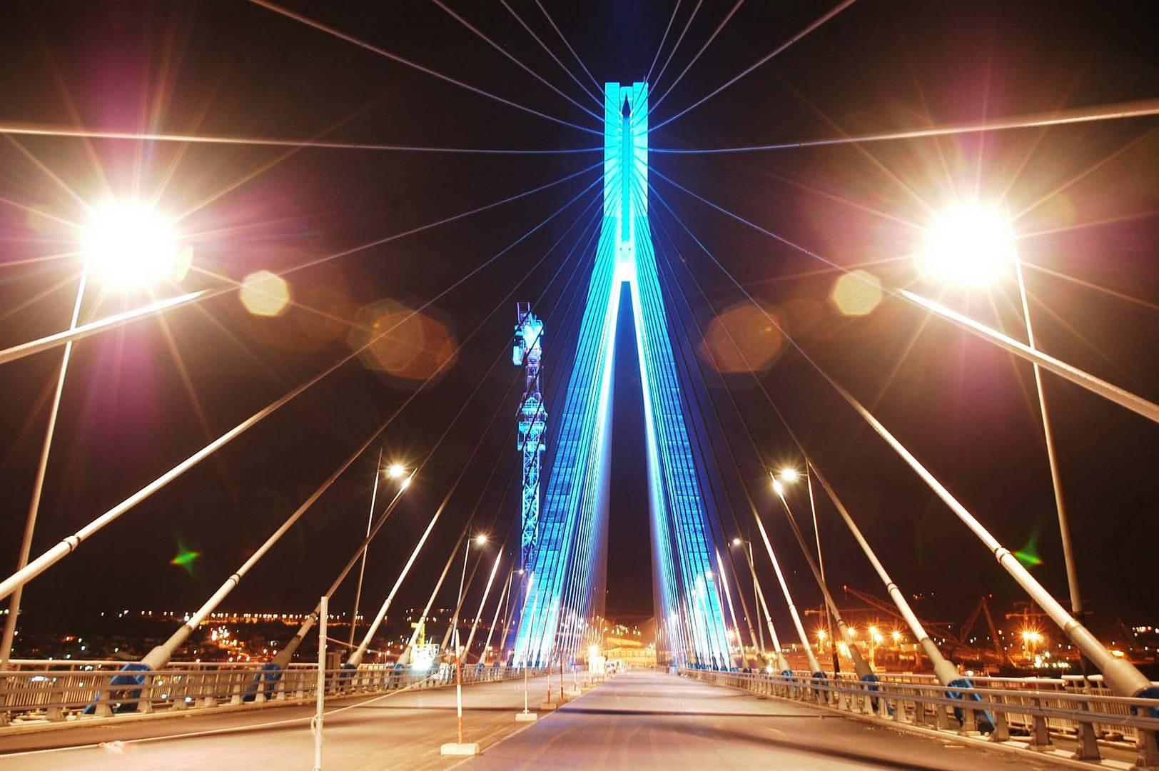 Harilaros Trikoupis Brücke