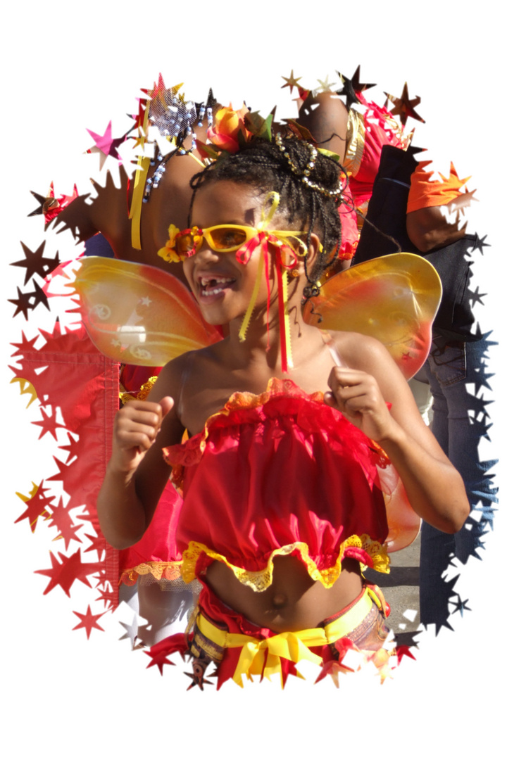 Harlem Straßenfest