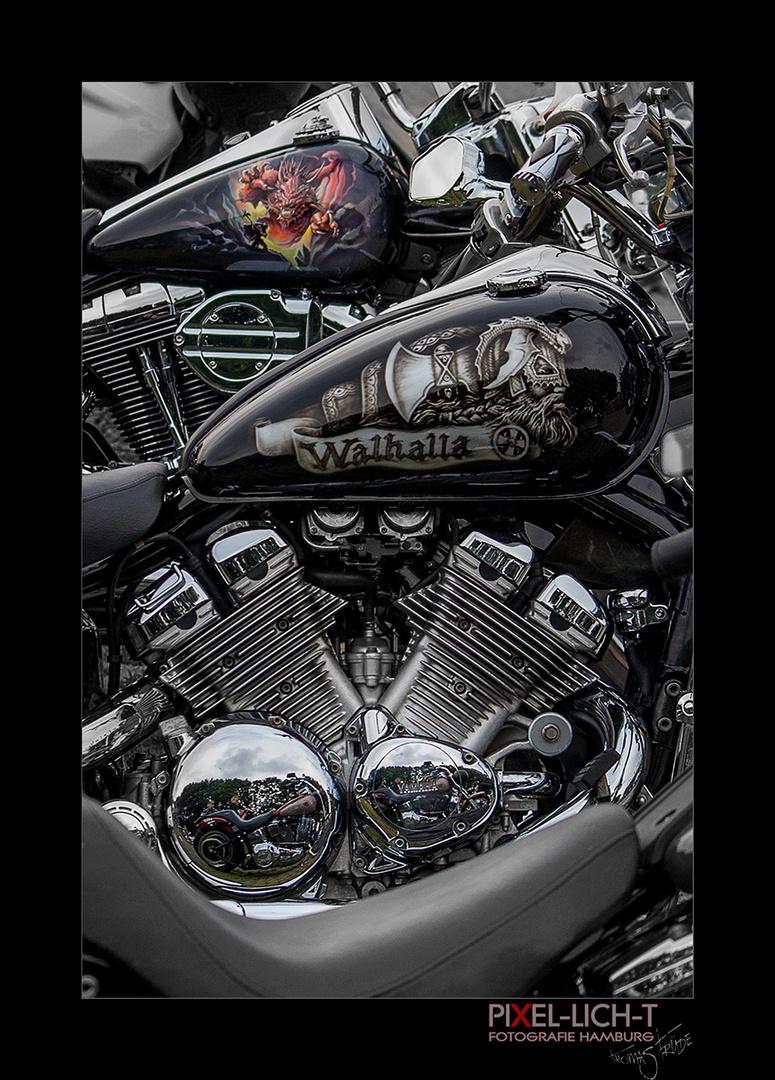 Harley 4