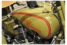 Harley Davidson Baujahr 1927 Typ 27-ID 1200