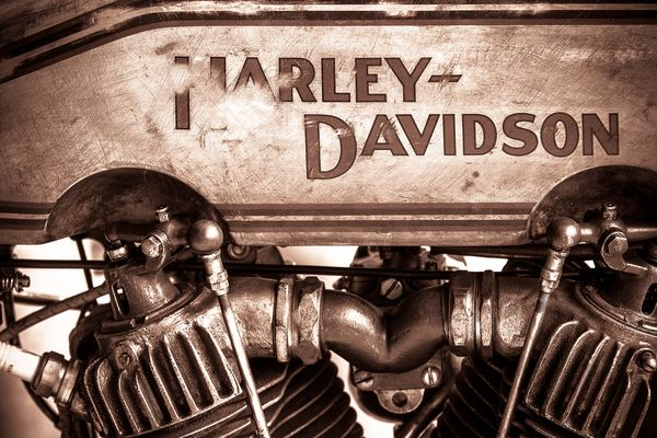 Harley-Davidson FineArt