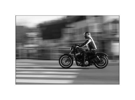 Harley-Davidson Fourty-Eight