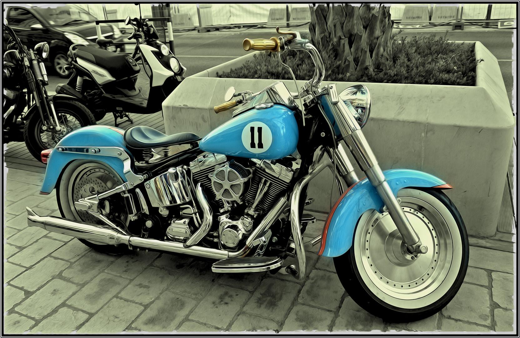 Harley Davidson History 2