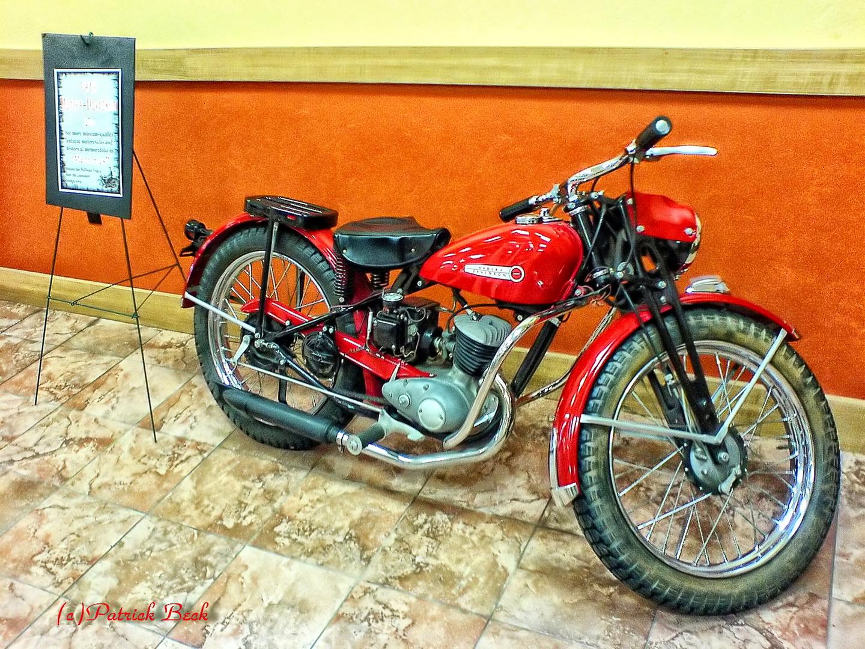 Harley Davidson Memories