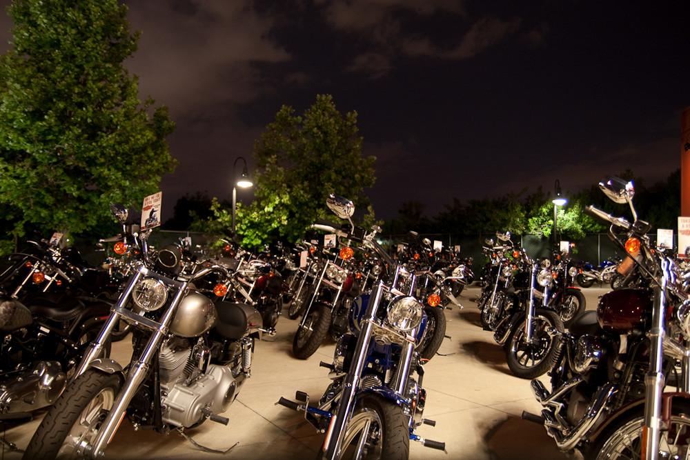 Harley Davidson Orlando