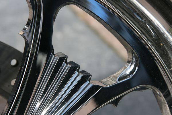 Harley Davidson - part 2