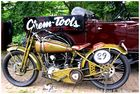 Harley Davidson Racer 1929