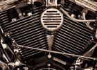 Harley Davidson SoftailV2