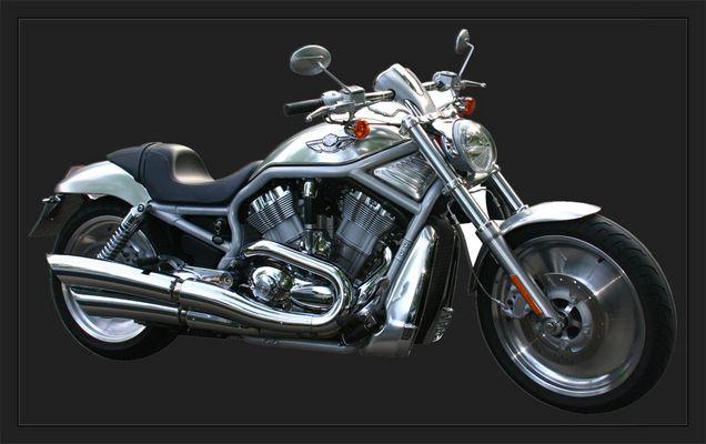 Harley Davidson VRSCB V-Rod RELOAD