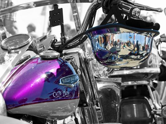 Harley Days 2010