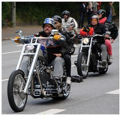 . Harley Days 2013 .