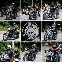 -Harley days-