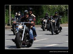 * Harley Days *