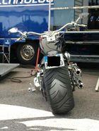 Harley Days fette Pusche