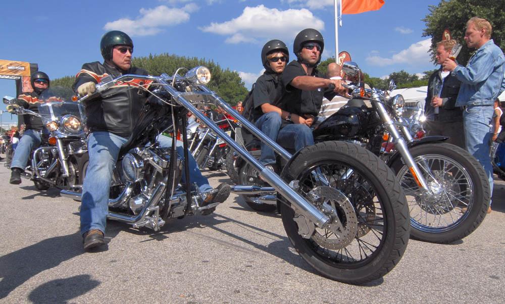 Harley Days Hamburg (2)