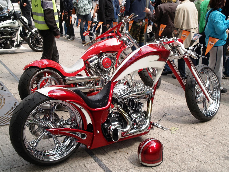 Harley Days Hamburg 2011