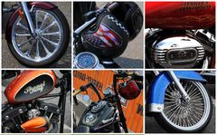 Harley Days Hamburg 2015