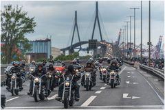Harley Days Hamburg 2017