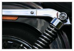 Harley Detail II