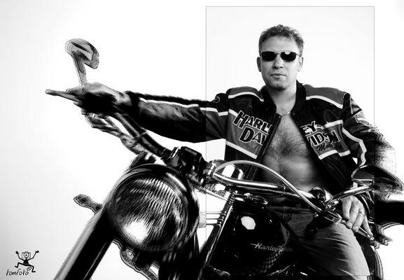 Harley forever