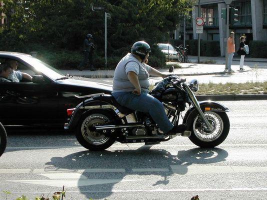 Harley Geburtstag 1