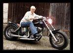 Harley - Oma