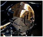 Harley... Reflection.......