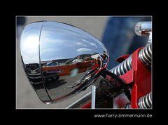Harley Selfie