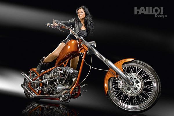Harley Shooting 1