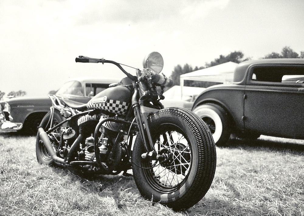 Harley SW