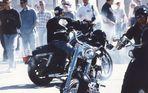 Harley Treffen - Fleet weekend