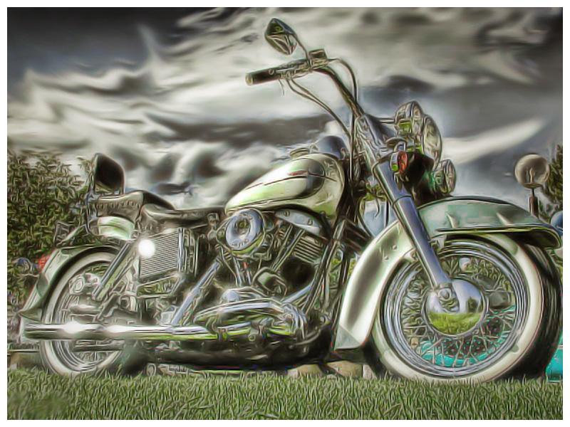 Harleydream