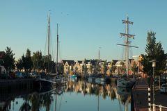 Harlingen, Friesland (NL)