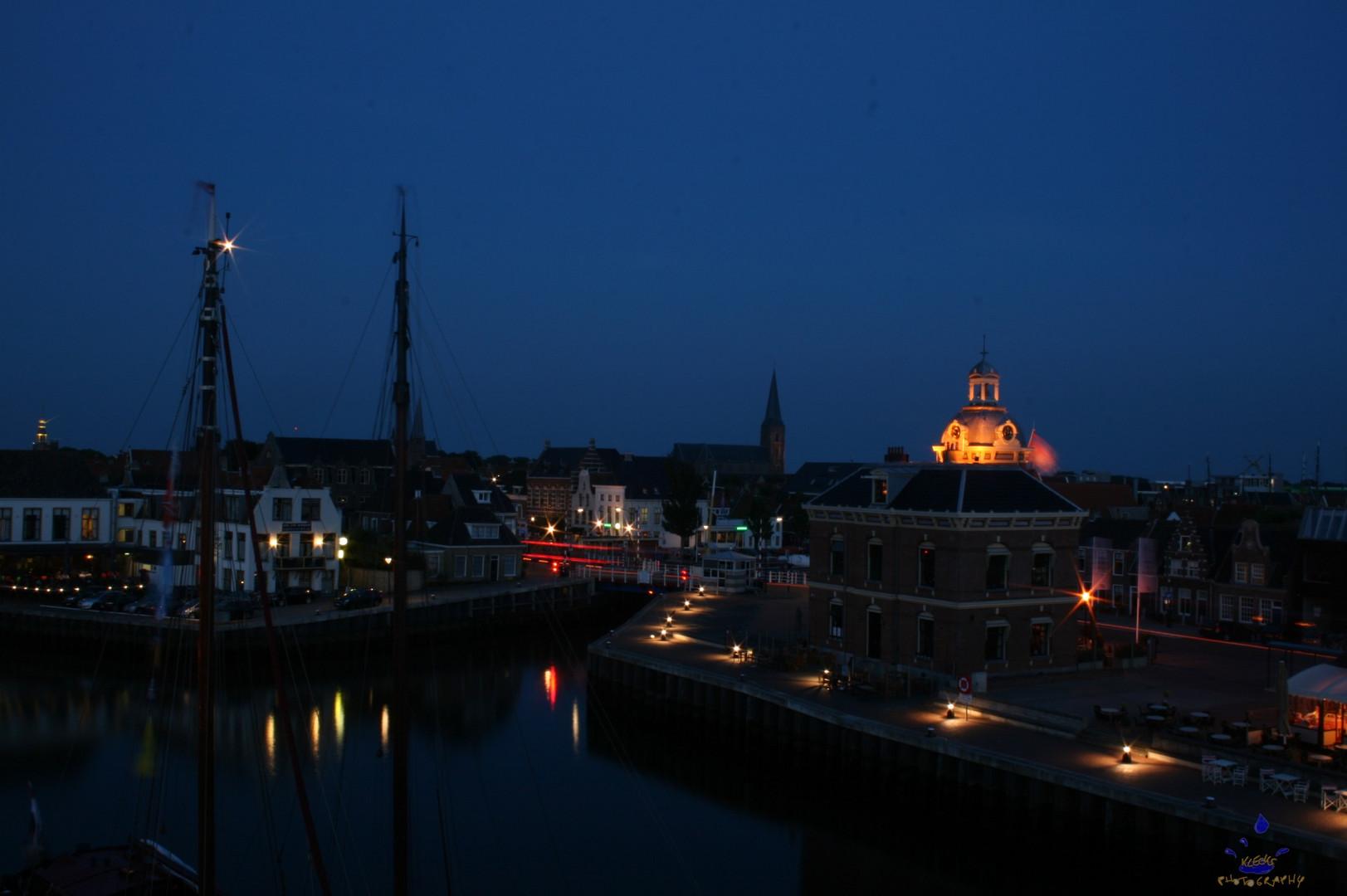 Harlinger Hafen