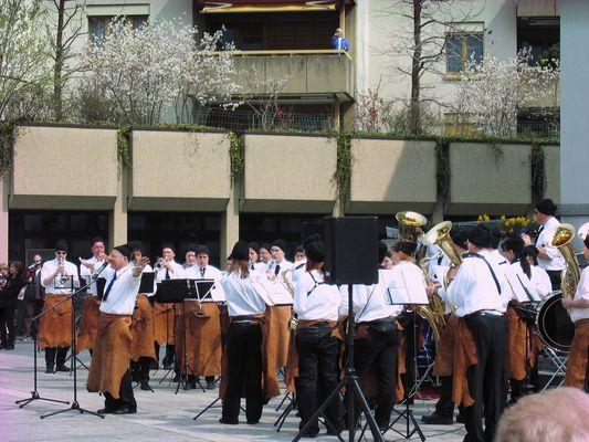 Harmonie Adliswil