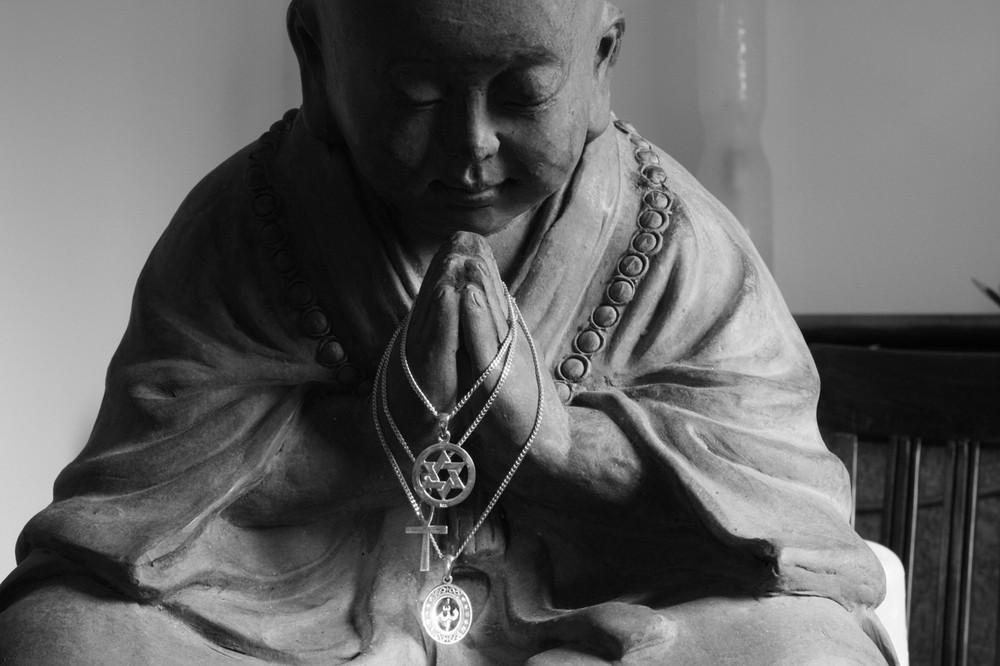 Harmonie der Religionen