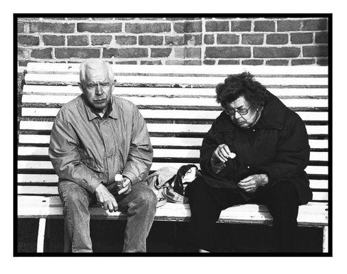 Harmonie vs. Einsamkeit