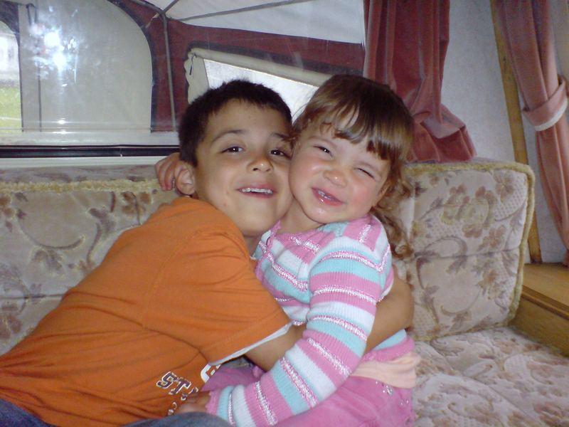 Harry & Emily