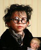 Harry Potter goes Karneval....